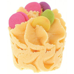Fondant de Bain TWISTED ORANGE