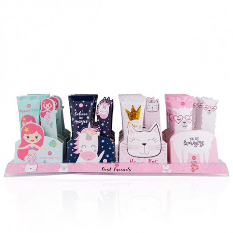 Set pour les mains BEST FRIENDS