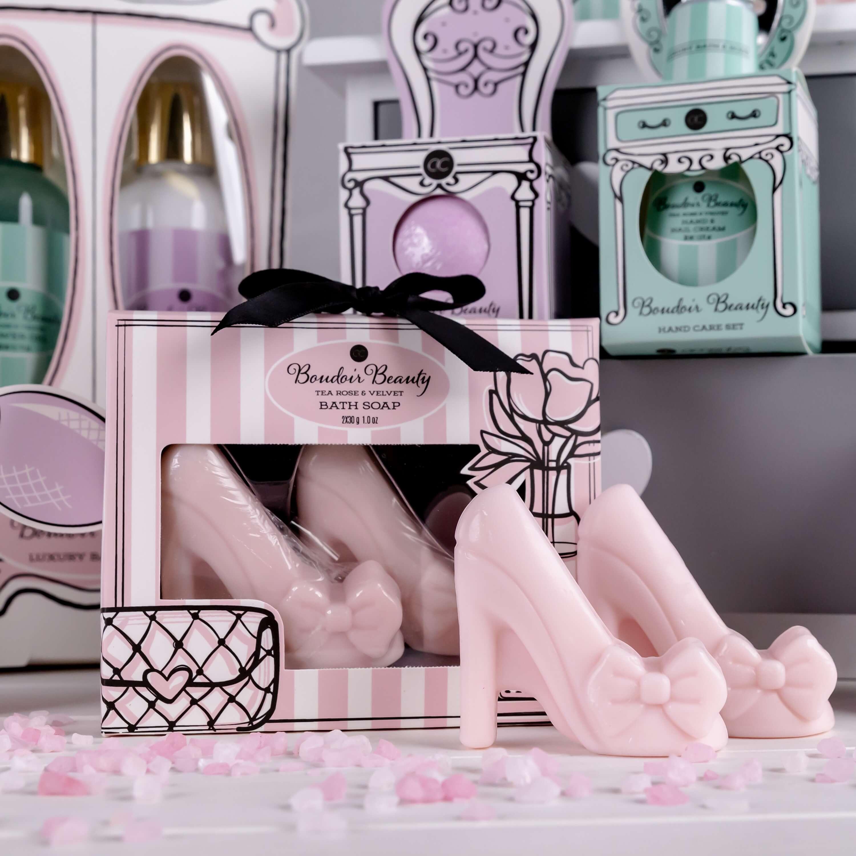Boudoir Beauty Tentation Cosmetic